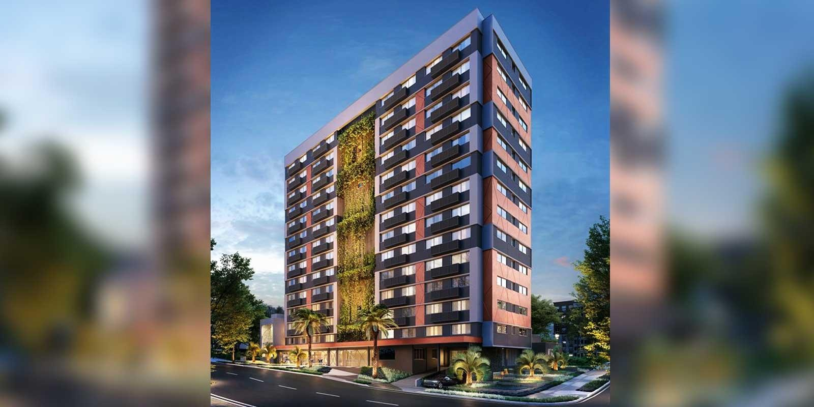 TPS Imóveis - Veja Foto 17 de 20 do Apartamentos no Mont Serrat Porto Alegre