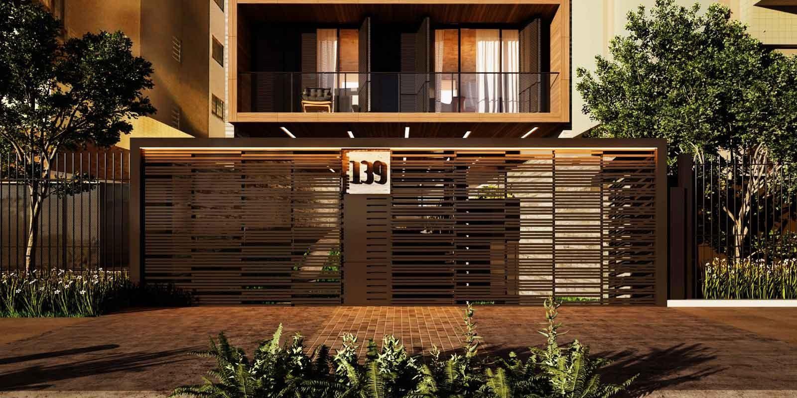 TPS Imóveis - Veja Foto 1 de 20 do Apartamentos com 1 ou 2 suítes com piscina na cobertura