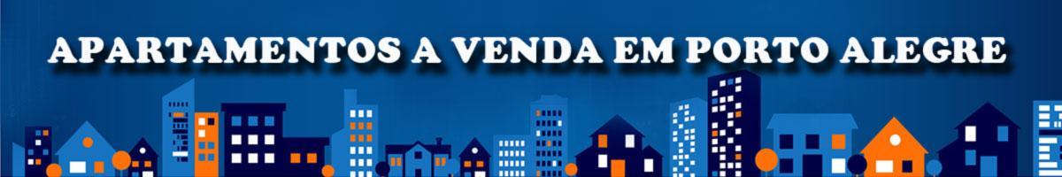 Apartamentos a Venda em Porto Alegre